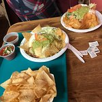 Billede af Taco De Mexico