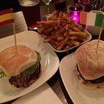 Foto di Gourmet Burger Bistro