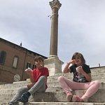 La Vecchia Latteriaの写真