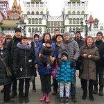 Photo of VikiTours - Moscow Private Tours