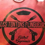 Photo of Les Tontons Flingueurs