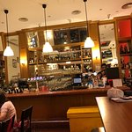 Photo de Brussels Beer Cafe