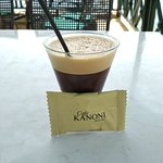 Photo of Cafe Kanoni