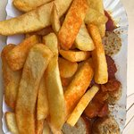 Photo of Bandy's Currywurst