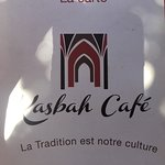 Photo de Kasbah Cafe