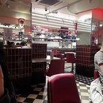 Foto di Eddie Rocket's City Diner