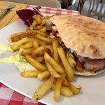 😋 😋😋 Big Hamburger 🍔 🍔