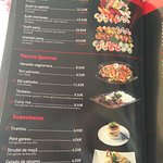 "Photo of Restaurante ""YevgenSushi"""