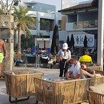 ภาพถ่ายของ KUDO Beach Club
