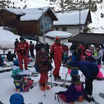Skischule Alpinsport Obergurgl