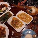 Foto de No 9 Restaurant