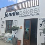 Photo of Jonnie Bakes