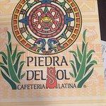 صورة فوتوغرافية لـ Piedra del Sol