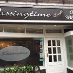 Photo de Passingtime Cafe