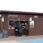 The Junction Box Kiosk