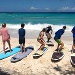 Foto de Dread or Dead Surf Shop
