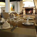 Fogoneu Restaurant
