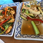 Sunshine Thai Restaurantの写真