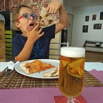 Photo of Pizzeria El Palet