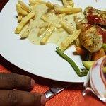 The Lakes Restaurantの写真