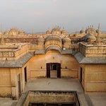 ภาพถ่ายของ Nahargarh Fort