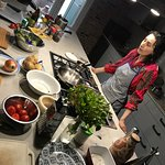 A la Taula Catalan Home Kitchen照片