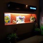 TaZa Grill & Bar – fotografija