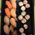 Billede af Samo' Sushi House