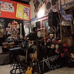 Art Space Gallery and Music Barの写真