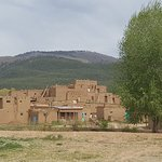 Sights of the Pueblo