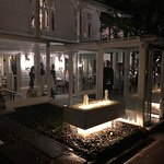 view of Gaggan from outside