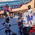 Buccaneer Pirate Cruise Photo