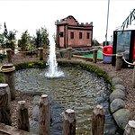 plenty of fountains