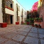 Foto de Hotel Posada Carmina