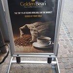Foto van Golden Bean - The Coffee Experience