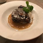 Abbott's Grill Bread Pudding