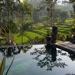Surya Shanti Villa Photo