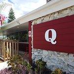 Quam's Schoolhouse Burgers and Grinders