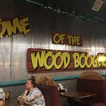 The Wood Booger Grillの写真