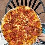 Magpies Gourmet Pizzasの写真