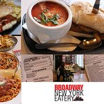 Foto van Broadway New York Eatery