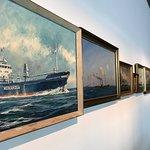 Billede af M/S Maritime Museum of Denmark