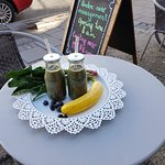GoKula Vegetarian Cafe