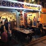 Photo de Şehzade Erzurum Cağ Kebabi