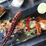 Ocean kebab