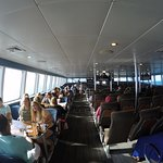 Key West Express Deck 1