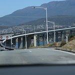The Tasman Bridge