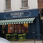 Foto de Fishers Fish and Chips