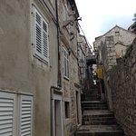Photo de Korcula Old City
