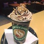 Coffeeshop Company Photo